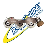 Linea (Wheels, Bearings & Toe Stops Included)