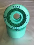 Star HD70 GLITTER (Green)