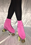 Primavera Fuchsia Boot Covers