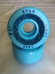 Star CS40 GLITTER (Blue)