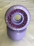 Star HD75 GLITTER (Purple)